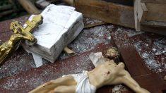 Demolições e morte marcam recente onda de perseguição a cristãos na China