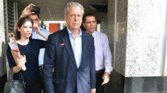TCU concede aposentadoria de R$ 9,6 mil a Zé Dirceu