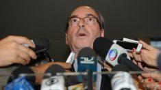 Cunha diz que não renuncia e que vai recorrer da decisão do STF