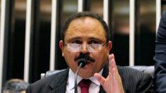 Presidente interino da Câmara anula sessão que aprovou impeachment