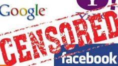 Ted Cruz: Censura tecnológica é a maior ameaça à liberdade e democracia hoje