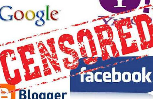 MPF entra com Ação para impedir que Facebook censure usuários sem motivo