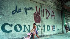"""""""Não se esqueçam da tirania de Cuba,"""" dizem ativistas cubanos de direitos humanos"""