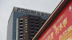 Muita dívida: perspectiva do grupo chinês Fosun recebe avaliação negativa