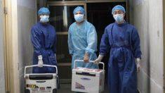 ABTO condena participação da China em Congresso Internacional de Transplantes de Órgãos