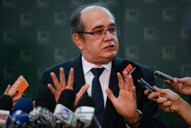 Gilmar Mendes manda soltar mais 3 acusados de desvios em verbas federais