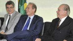 Janot pede prisão de Renan, Cunha, Jucá e Sarney