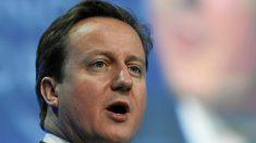 'Se sairmos, não há como voltar atrás', adverte Cameron sobre 'Brexit'