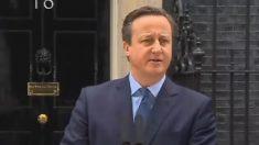 David Cameron renuncia após saída do Reino Unido da União Europeia