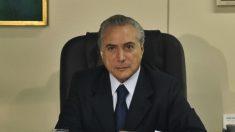 Presidente Michel Temer faz balanço de realizações sociais do governo