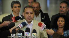Presidente da CUT é indiciado por incitação ao crime (+Vídeo)