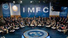 FMI e China se unem para implementar nova moeda de reserva global