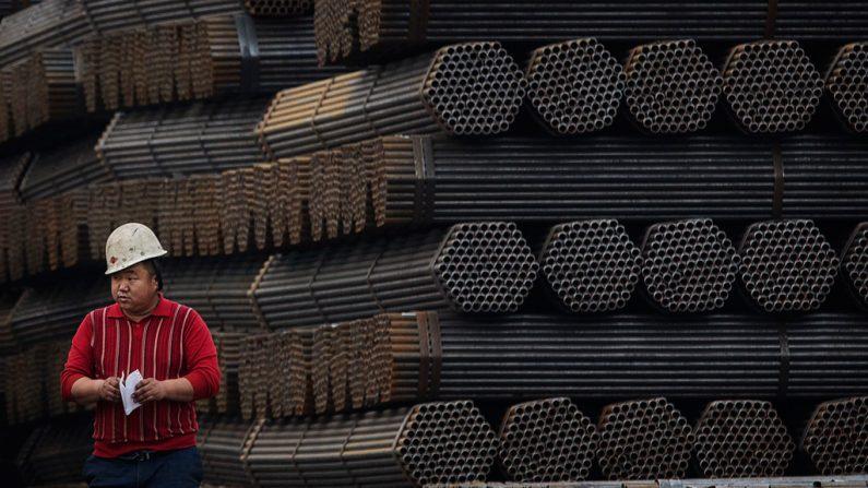 Bolha da dívida corporativa da China atinge nível preocupante para investidores