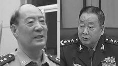Generais reformados são alvos de investigação do Partido Comunista Chinês