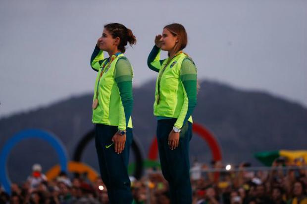 Entenda por que militares protagonizaram a Rio-2016