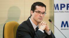 'Operação Lava Jato trata um câncer', diz Dallagnol