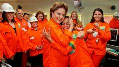 TCU propõe bloquear bens de Dilma Rousseff