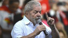 Lula é denunciado pelo MPF por lavagem de dinheiro e corrupção