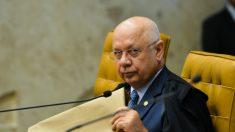 Teori arquiva pedido de prisão de Cunha e manda denúncias a Moro