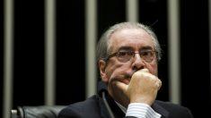 Moro ressalta 'caráter serial dos crimes' de Eduardo Cunha