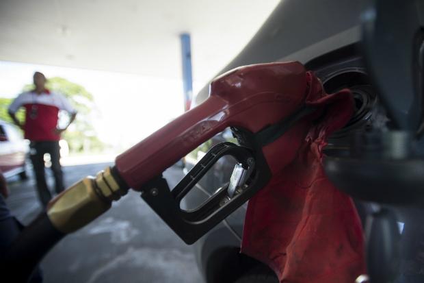 Petrobras reduz preço dos combustíveis pela primeira vez desde 2009