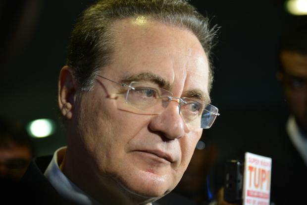 Renan Calheiros divulga lista de investigados da CPI da Pandemia