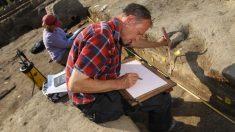 Descoberto no Peru templo milenar onde se sacrificava mulheres