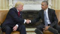 Trump e Obama respondem à morte de Fidel Castro