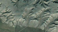 Deuses na Terra: quando as rochas tomam forma humana