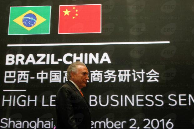 Estatal gaúcha CEEE está na mira dos chineses