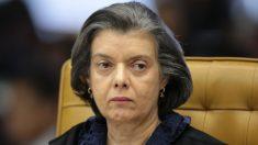 Cármen Lúcia homologa delações de executivos da Odebrecht