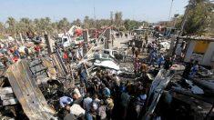 Iraque: atentado suicida mata pelo menos 18 em Bagdá
