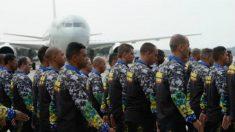 Governo Federal envia Força Nacional e Forças Armadas ao ES