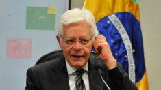 TRF derruba liminar que afastou Moreira Franco