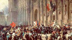 A Comuna de Paris: quando o espectro comunista veio à Terra
