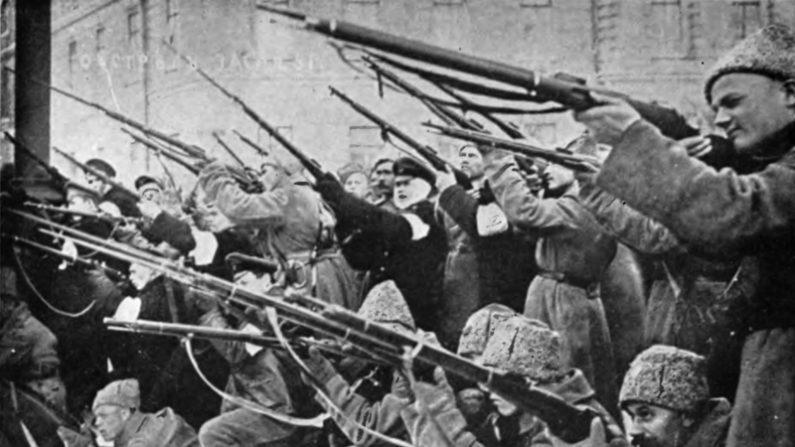 Revolução russa de fevereiro: o caminho para uma tragédia de 100 anos