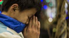 Cresce perseguição contra cristãos na China, diz relatório