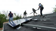 Os empregos de energia sustentável são sustentáveis?
