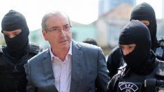 Eduardo Cunha pega 15 anos de prisão
