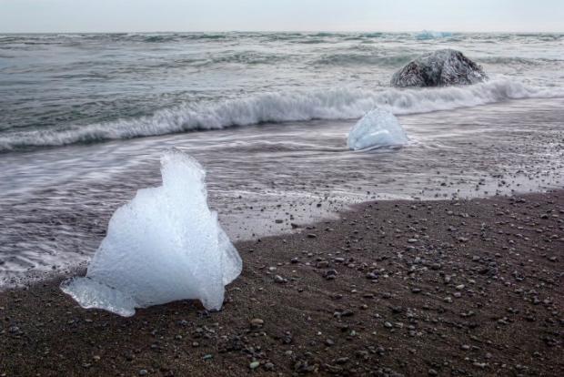 Aquecimento e esfriamento global independem do homem, dizem cientistas