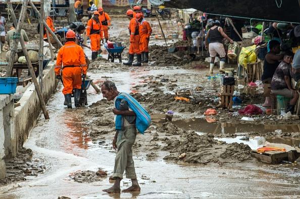 Peru segue com alerta de chuvas fortes após 79 mortes