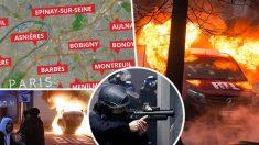 Onda de protestos na França já dura mais de duas semanas