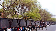Perseguição ao Falun Gong na China enfraquece 18 anos após apelo decisivo