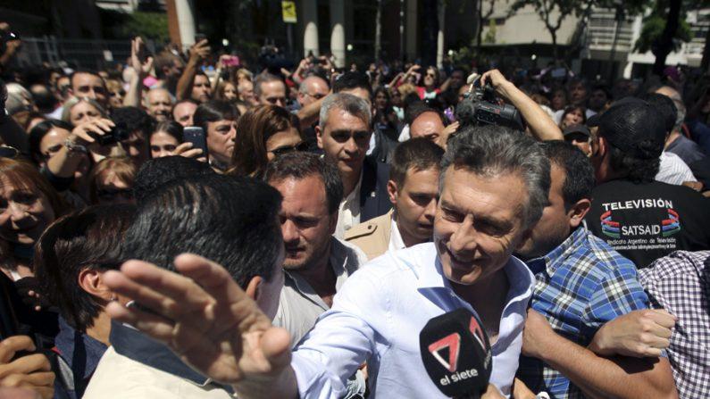 Argentina: no longo caminho da reforma