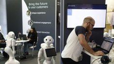 O futuro do trabalho: a batalha entre homem e máquina
