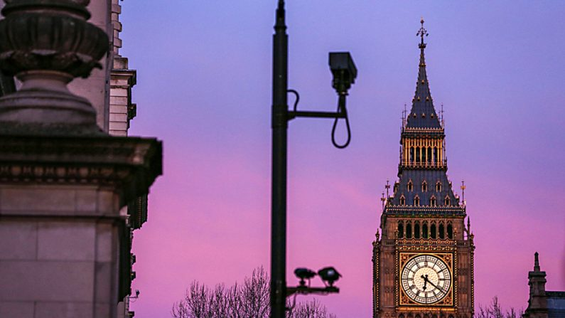 Relatório aponta Reino Unido como um dos principais alvos da Rússia