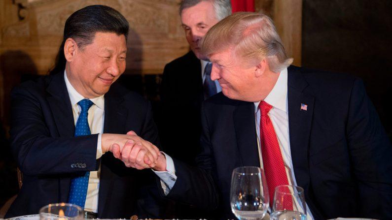 Entenda o otimismo de Trump em relação à China