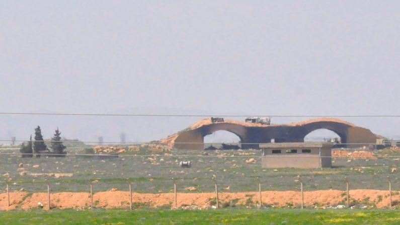 Ataque dos EUA na Síria expõe fraqueza do sistema antimíssil russo