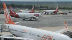 Projeto de Lei do governo libera 100% de capital estrangeiro nas empresas aéreas