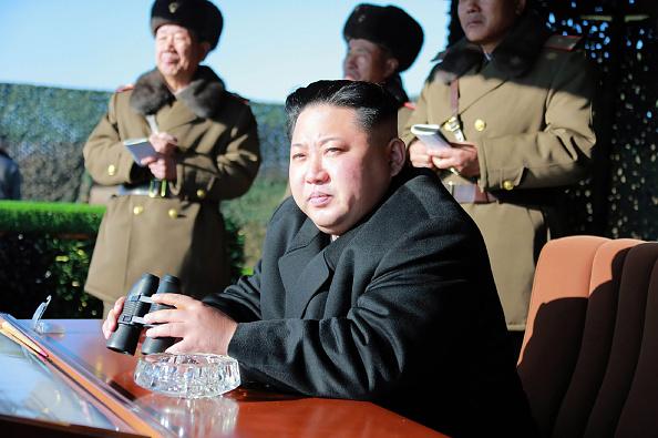 O que está acontecendo com a Coreia do Norte